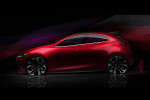 Mazda Hazumi Concept 2014 Фото 23