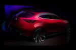 Mazda Hazumi Concept 2014 Фото 24