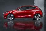 Mazda Hazumi Concept 2014 Фото 35