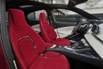 Mazda Hazumi Concept 2014 Фото 38