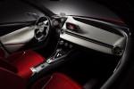 Mazda Hazumi Concept 2014 Фото 47