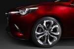 Mazda Hazumi Concept 2014 Фото 55