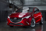 Mazda Hazumi Concept 2014 Фото 63