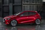 Mazda Hazumi Concept 2014 Фото 64