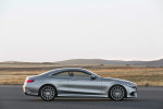 Mercedes S-Class Coupe 2014 Фото 27