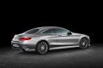 Mercedes S-Class Coupe 2014 Фото 47
