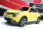 Nissan Juke 2015 Фото 01