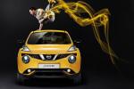 Nissan Juke 2015 Фото 23