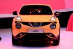 Nissan Juke 2015 Фото 25