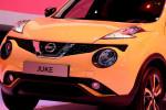 Nissan Juke 2015 Фото 27