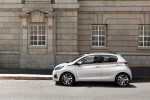 Peugeot 108 2014 Фото 06