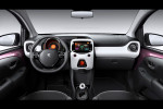 Peugeot 108 2014 Фото 49