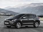 Peugeot 3008 2014 Фото 07