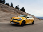 Renault Clio RS 2014 Фото 04