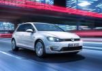 Volkswagen Golf GTE 2015 Фото 07
