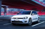 Volkswagen Golf GTE 2015 Фото 08