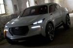 концепт Hyundai Intrado 2014 Фото 02