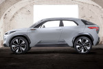 концепт Hyundai Intrado 2014 Фото 04