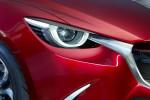 концепт Mazda Hazumi 2014 Фото 13