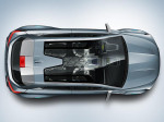 концепт Subaru Viziv 2 2014 Фото 05