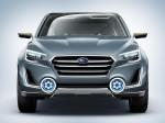 концепт Subaru Viziv 2 2014 Фото 07