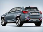 концепт Subaru Viziv 2 2014 Фото 08