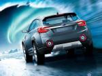 концепт Subaru Viziv 2 2014 Фото 10