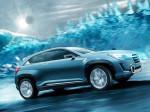 концепт Subaru Viziv 2 2014 Фото 12