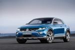 концепт Volkswagen T-Roc 2014 Фото 01