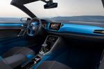 концепт Volkswagen T-Roc 2014 Фото 02