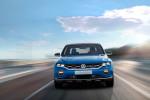 концепт Volkswagen T-Roc 2014 Фото 03