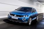 концепт Volkswagen T-Roc 2014 Фото 05