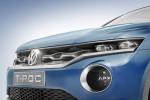 концепт Volkswagen T-Roc 2014 Фото 08