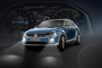 концепт Volkswagen T-Roc 2014 Фото 09