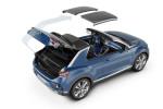 концепт Volkswagen T-Roc 2014 Фото 10