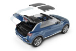 концепт Volkswagen T-Roc 2014 Фото 11