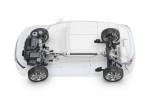 концепт Volkswagen T-Roc 2014 Фото 13