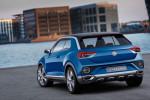 концепт Volkswagen T-Roc 2014 Фото 18