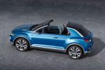 концепт Volkswagen T-Roc 2014 Фото 21