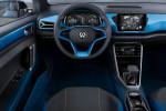 концепт Volkswagen T-Roc 2014 Фото 22