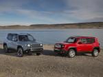 кроссовер Jeep Renegade 2015 Фото 02