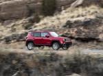 кроссовер Jeep Renegade 2015 Фото 08