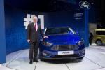 новый Ford Focus 2015 Фото 21