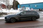 новый Mersedes-Benz C63 AMG 2015 Фото 03