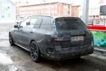 новый Mersedes-Benz C63 AMG 2015 Фото 08
