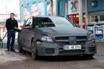 новый Mersedes-Benz C63 AMG 2015 Фото 09