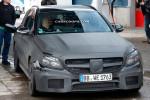 новый Mersedes-Benz C63 AMG 2015 Фото 12