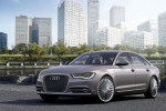 Audi und FAW kooperieren bei  Plug-in-Hybrid fuer China