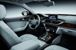 Audi A6 Le-tron 2013 фото 03