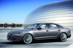 Audi A6 Le-tron 2013 фото 08